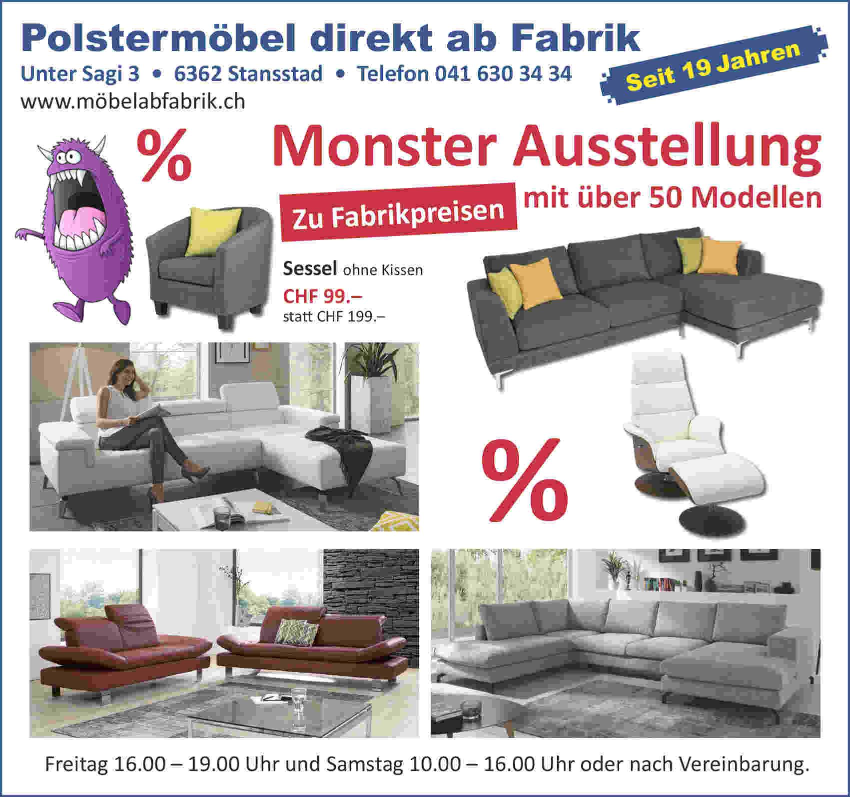 Home - moebelabfabrik