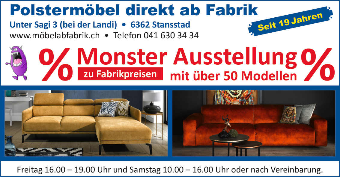 Home Moebelabfabrik